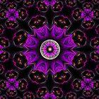 Mandala by George  Link