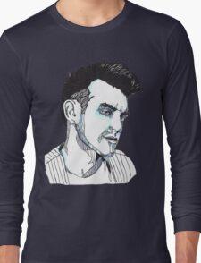 This Charming Man Long Sleeve T-Shirt