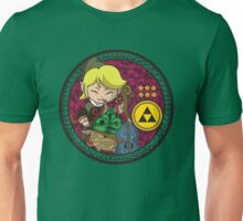 The Sages of Wind Unisex T-Shirt