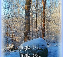 jingle bell rock!!! by linmarie