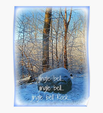 jingle bell rock!!! Poster