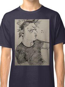 INK PUNK Classic T-Shirt