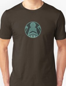 Vigil Compact: Utopia Now T-Shirt