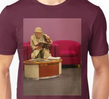 bungalow monthly Unisex T-Shirt