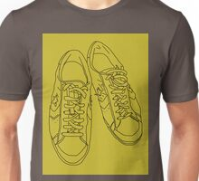 old trainers Unisex T-Shirt