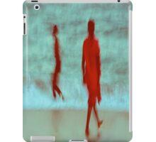 Where Souls Meet iPad Case/Skin