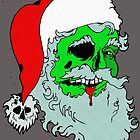 Silent Night...of the Living Dead by Thomas Robertson II
