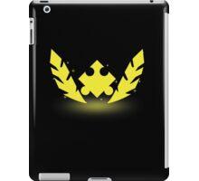 Golden Wonders iPad Case/Skin