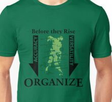 Apocalyptic Organization Unisex T-Shirt
