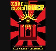 Clocktower Propaganda T-Shirt