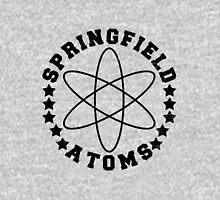 Springfield Atoms Unisex T-Shirt