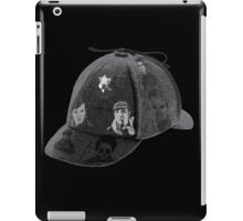 A Preponderance of Sherlocks iPad Case/Skin