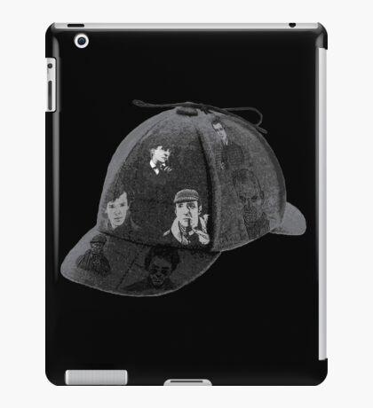 A Preponderance of Sherlocks iPad Case/Skin