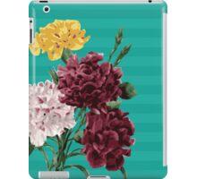 Peony Garden iPad Case/Skin