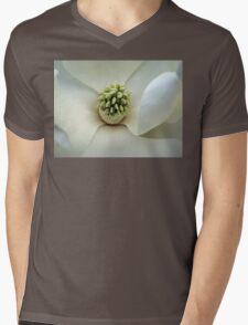 Harmony Mens V-Neck T-Shirt