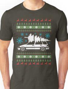 Wagon Xmas Shirt T-Shirt