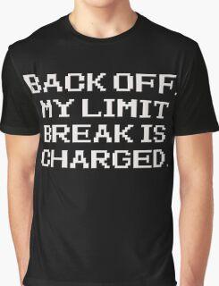 Final Fantasy - Limit Break Graphic T-Shirt
