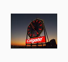 Classic Colgate Clock, Jersey City, New Jersey  Unisex T-Shirt