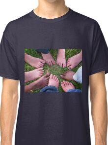 Fun Feet Classic T-Shirt