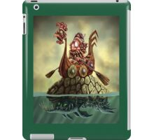 The Tale of Firgin the Fearful iPad Case/Skin