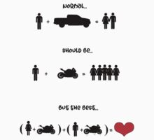 This is True Love // Bike Love by Timo Clemens