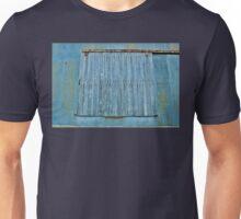 A Door the Color of Denim Unisex T-Shirt