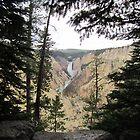 Peek-a-canyon 2 by podspics