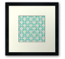 Generous Refreshing Classic Lively Framed Print