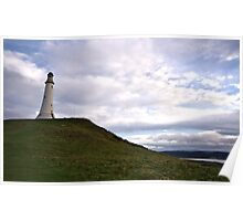 The hoad Poster