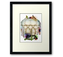Club Cheval - Decisions Framed Print
