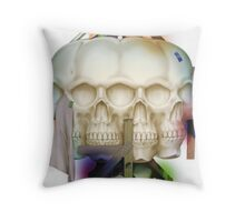 Club Cheval - Decisions Throw Pillow