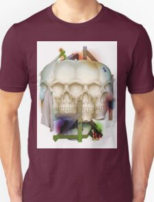 Club Cheval - Decisions Unisex T-Shirt