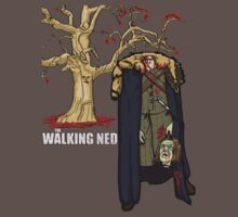 Game Of Thrones Walking Ned by Matthew Sheehan