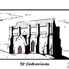 St Catherines by Simon30