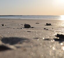 Morning Beach series 10 by MikeCwynar