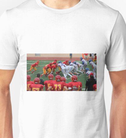 Go Team Go! Unisex T-Shirt