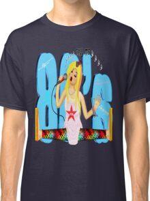 Self Portrait 80s T-shirt Classic T-Shirt