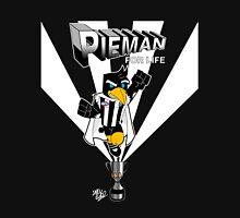 PieMan for Life Unisex T-Shirt