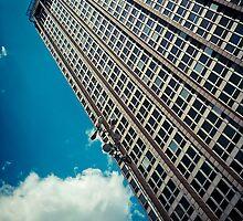 Upwards [ iPad / iPod / iPhone Case ] by Mauricio Santana
