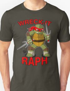 Wreck-It Raph T-Shirt