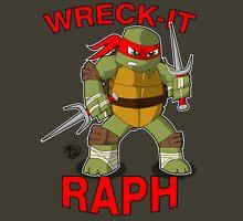 Wreck-It Raph Unisex T-Shirt