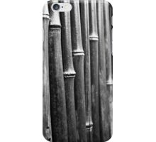 Bamboo Fence iPhone/iPod Case iPhone Case/Skin