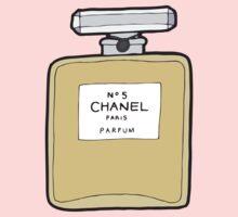 Paris Perfume No. 5 Kids Clothes