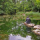 Meditation and Reflection by TonyCrehan