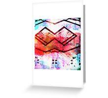 SRFA 5315 Greeting Card