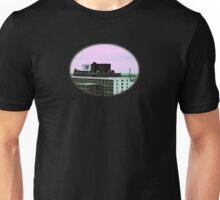 710 (Pink Skies) Unisex T-Shirt