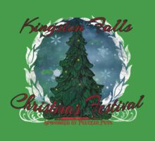 Kingston Falls Christmas Festival by Konoko479