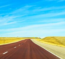 Interstate 25 by MelMon8