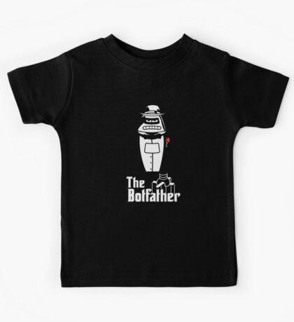 The Botfather Kids Tee