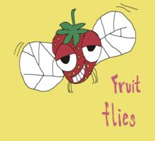 Fruit flies Kids Clothes